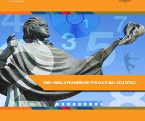 Release of the 2009 UNESCO Framework for Cultural Statistics (FCS) in Persian